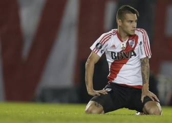 River no pudo con Central y dio vida a Boca