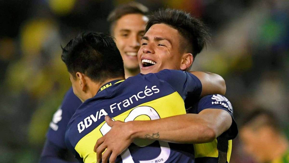 Boca ganó su 32do título local y el 66to de su historia