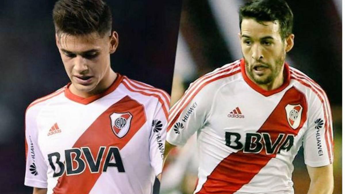 River: contraprueba a Martínez Quarta y Mayada dio positiva