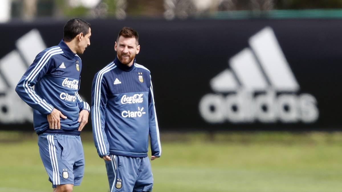 La Argentina se preparará para Rusia 2018 en la ciudad deportiva del Barcelona
