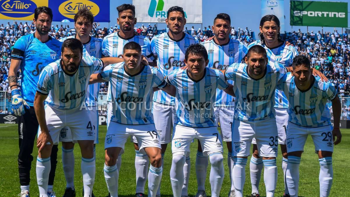 Atletico Tucuman   Sarmiento Goles Resumen Y Resultado