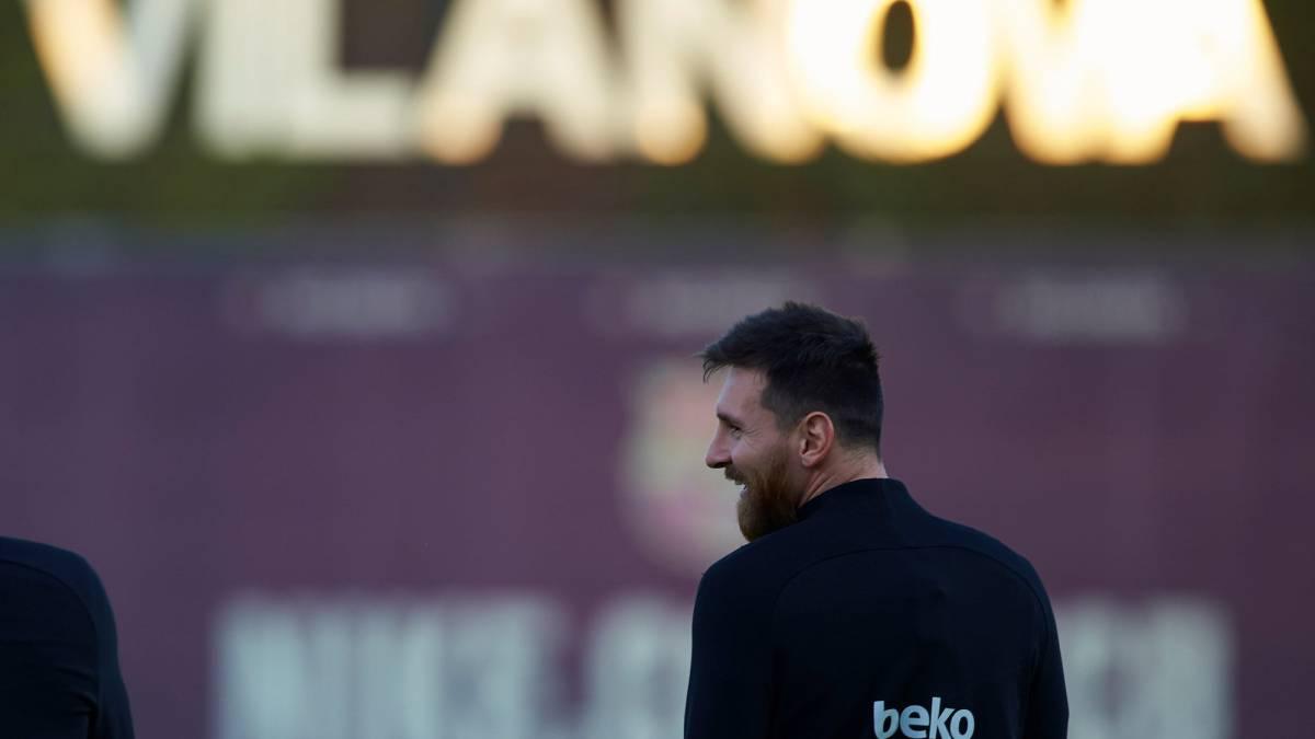 La Selección tendrá su campamento base antes del Mundial en Barcelona