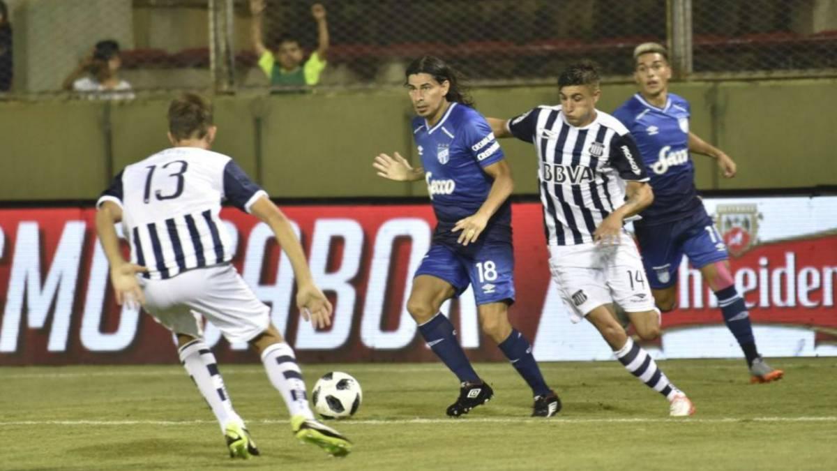Talleres 0-0 Tucumán: goles, resumen y resultado - AS Argentina
