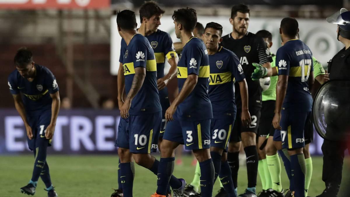 ¿Cómo se preparan Boca y River para la final de la Supercopa?