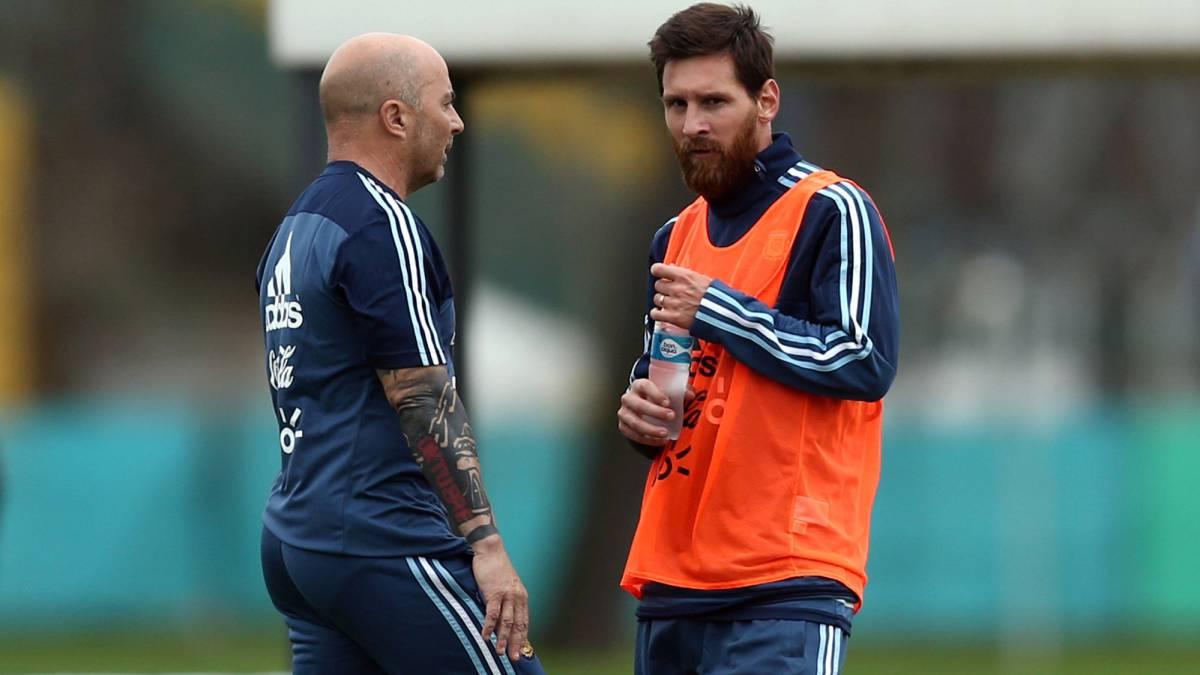 Selección: Argentina se despedirá en La Bombonera ante Nicaragua