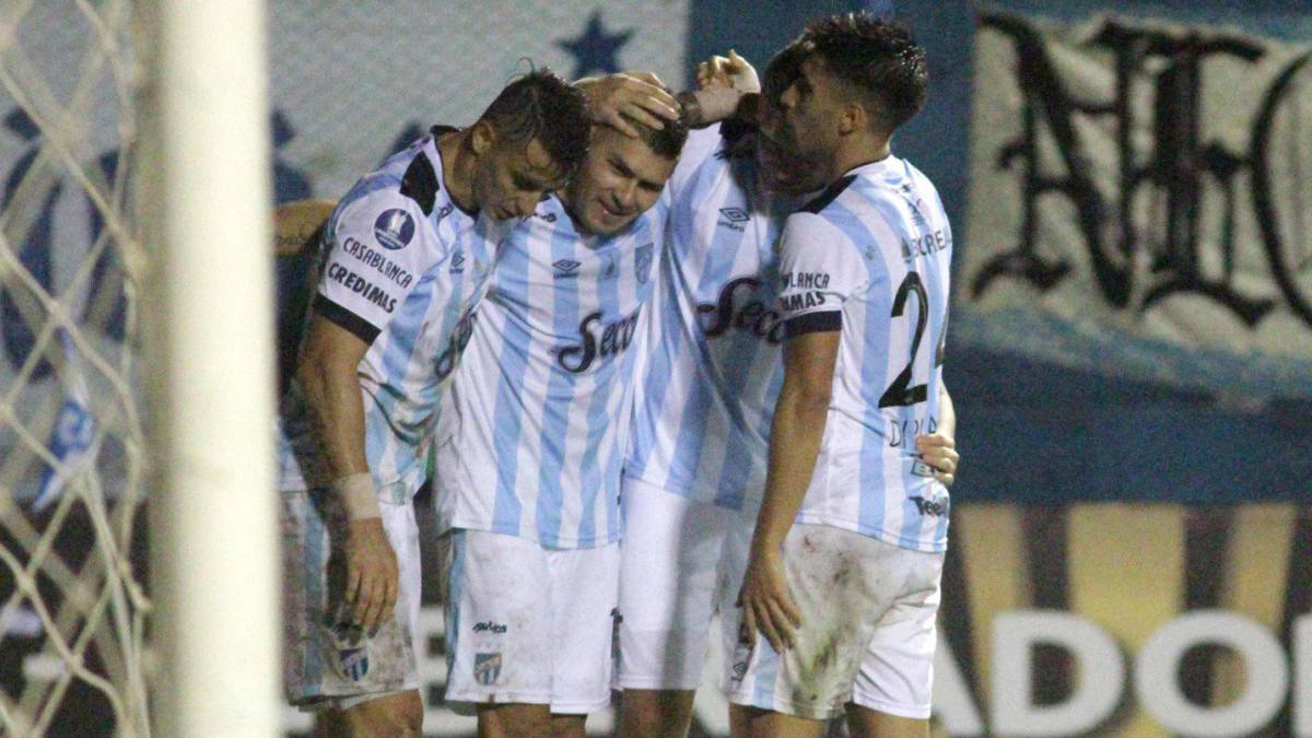 Gimnasia intentará cortar su mala racha ante Atlético Tucumán
