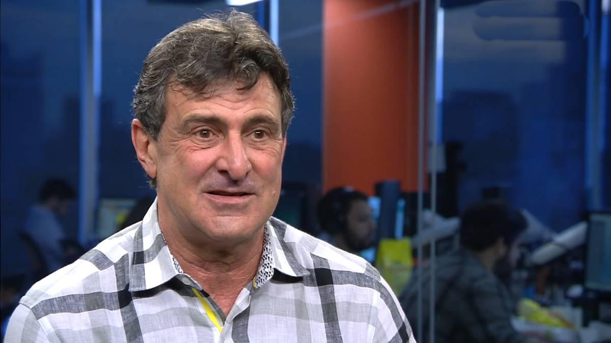 Kempes: Sampaoli no quiere cambiar por temor - Mundial Rusia 2018