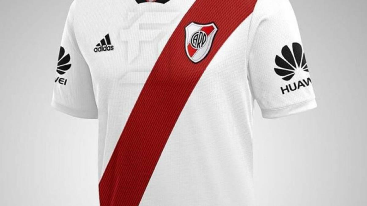 La Nueva Camiseta De River