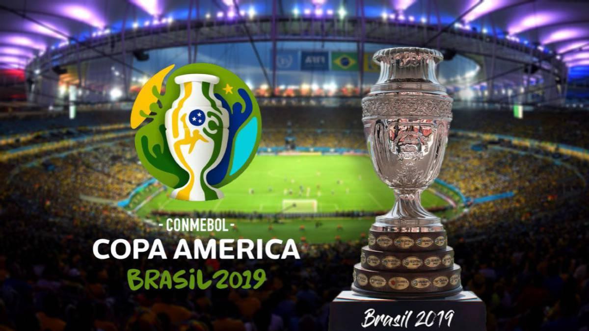 Resultado de imagen para copa america brasil 2019