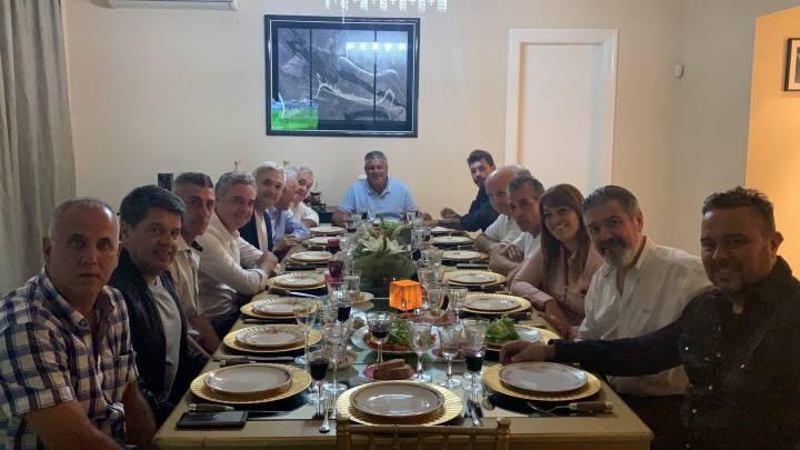 Nicolás Russo anunció el día clave para el futuro del fútbol argentino