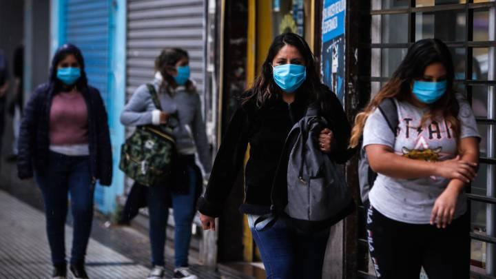 Coronavirus: RapiPago y PagoFácil vuelven a funcionar el lunes