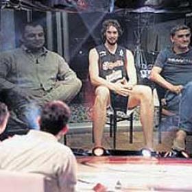La Sexta dará doce horas diarias del Mundobasket