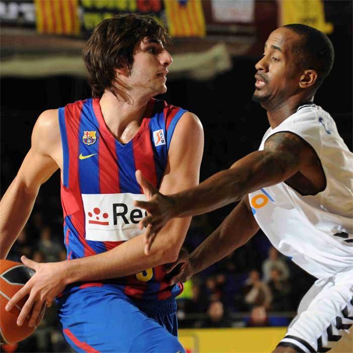 Ricky Rubio se hace socio del Barcelona