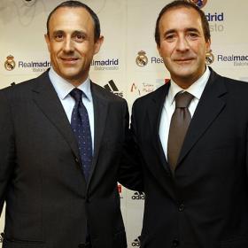 Aspectos de Gestión Real Madrid Baloncesto Messina_Maceiras