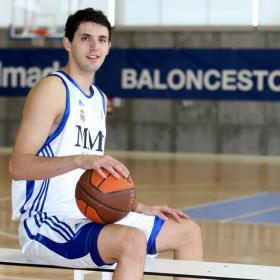 """""""No pienso en la NBA, mi sueño está en el Madrid"""""""