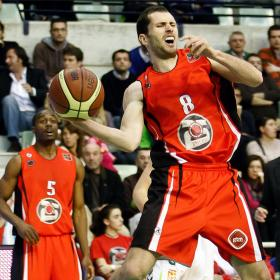 El Murcia asciende a la ACB