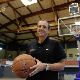 """En Madrid construí un equipo de Final Four"""