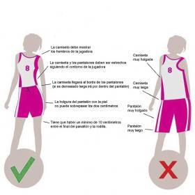 Las mujeres madrileñas, contra uniformes sexistas