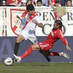 """Casado: """"Es normal que Costa y Ramos choquen"""""""