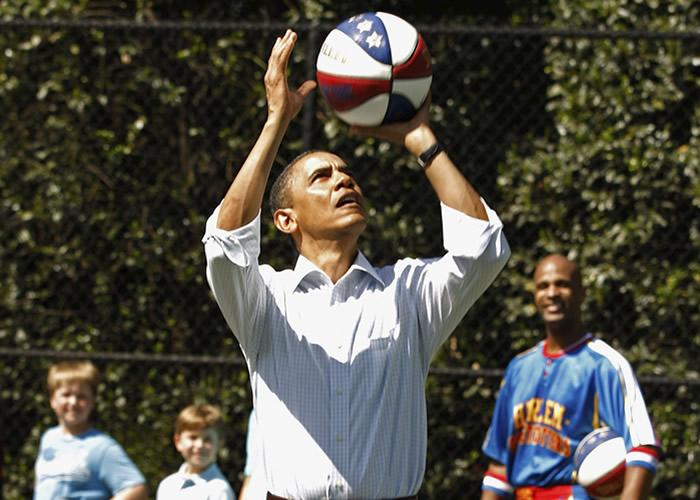 """Descubridor Obama: """"Yo supe de Lin antes que nadie"""""""