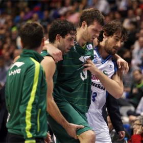 Unicaja sigue en crisis