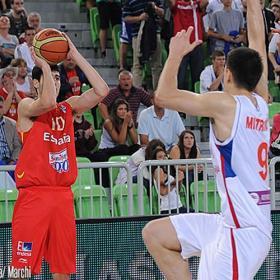 España no se rinde y consigue el bronce en el Europeo sub-20