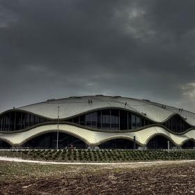 El flamante Stozice Arena recibe a un Madrid líder