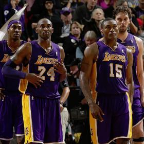 Los Lakers vuelven a perder y Mike D'Antoni explota