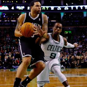 La expulsin de Rondo acaba con los Celtics