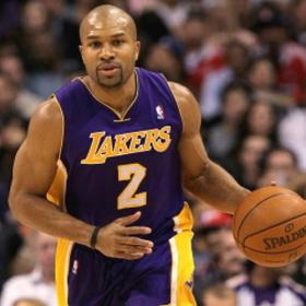 Los Mavericks fichan al veterano base Derek Fisher