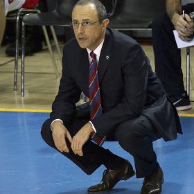 CSKA, rival de Real y Unicaja; Caja Laboral con el Barça