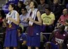 Batacazo de un Barcelona que ya teme perderse la Copa