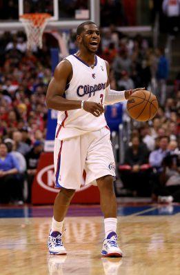 Chris Paul y los Clippers consiguen un triunfo histórico