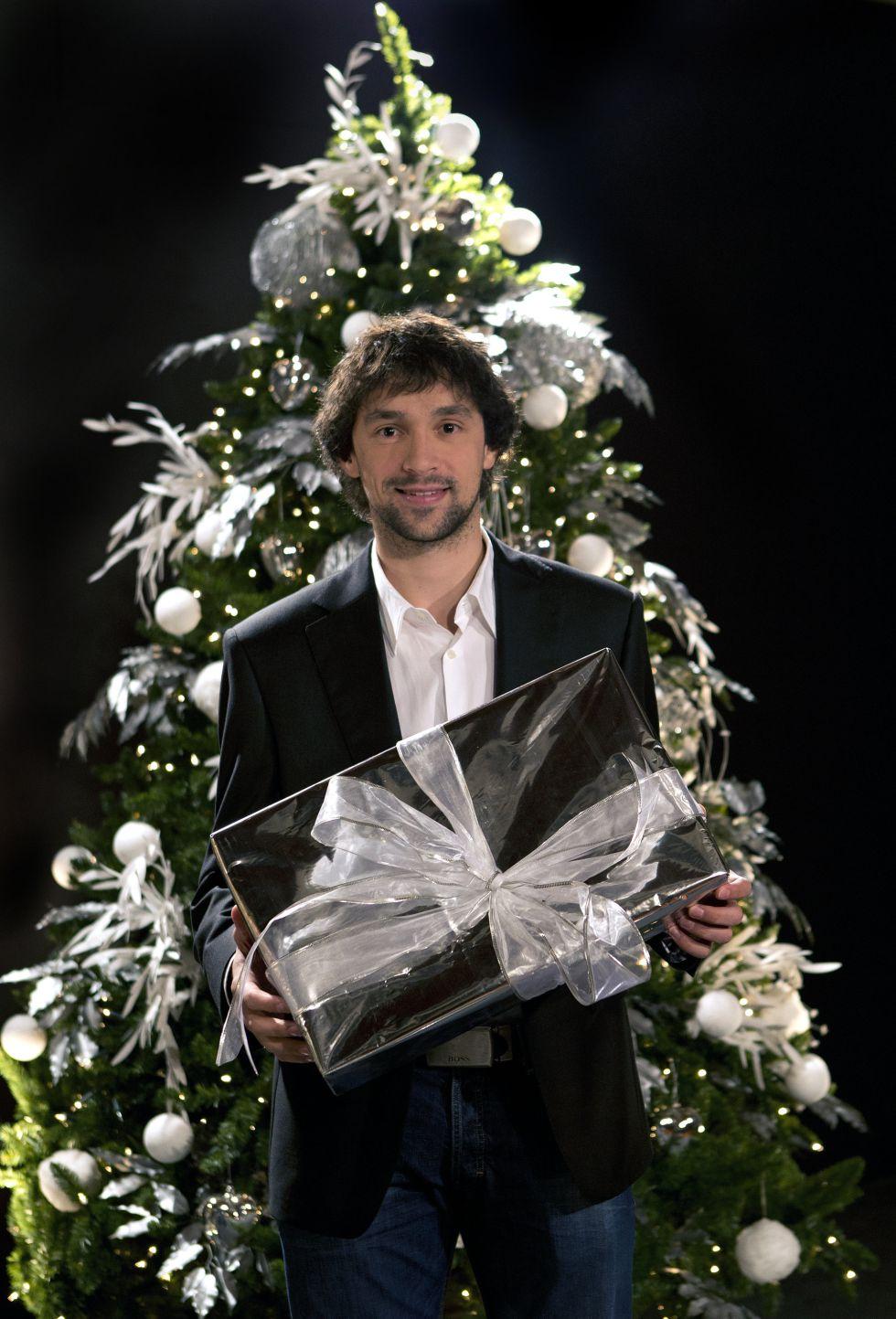 """Llull: """"Lo mejor del año, ganarle la Copa del Rey al Barcelona"""""""