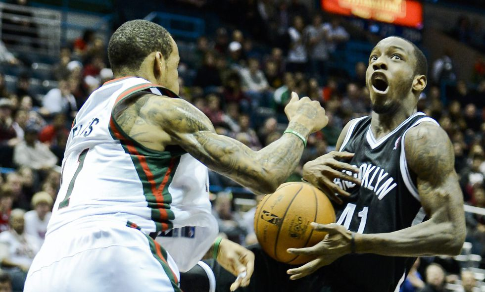 Jennings y Ellis volvieron a dominar a los Nets, sin Williams
