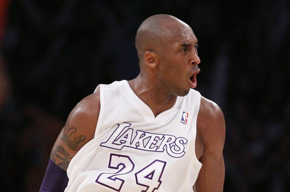 Kobe supera a LeBron; Pau Gasol es quinto en el Oeste