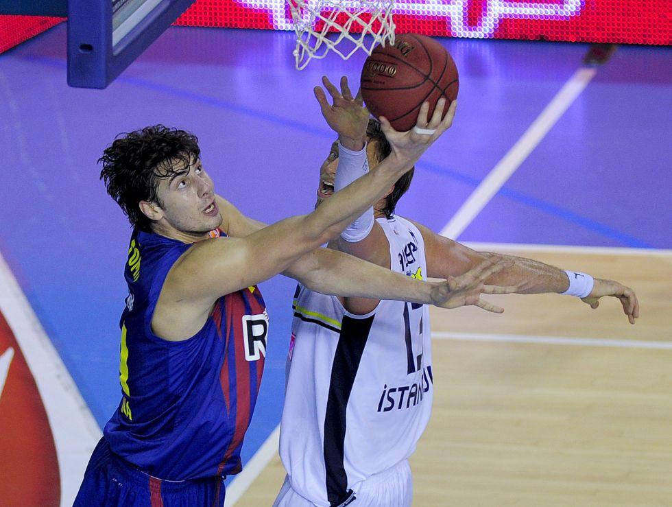 Tomic consigue el MVP en la primera semana del Top 16