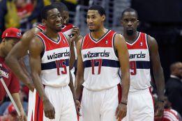 Jordan Crawford detiene la mala racha de los Wizards