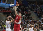 Maciej Lampe, elegido mejor jugador del mes de diciembre