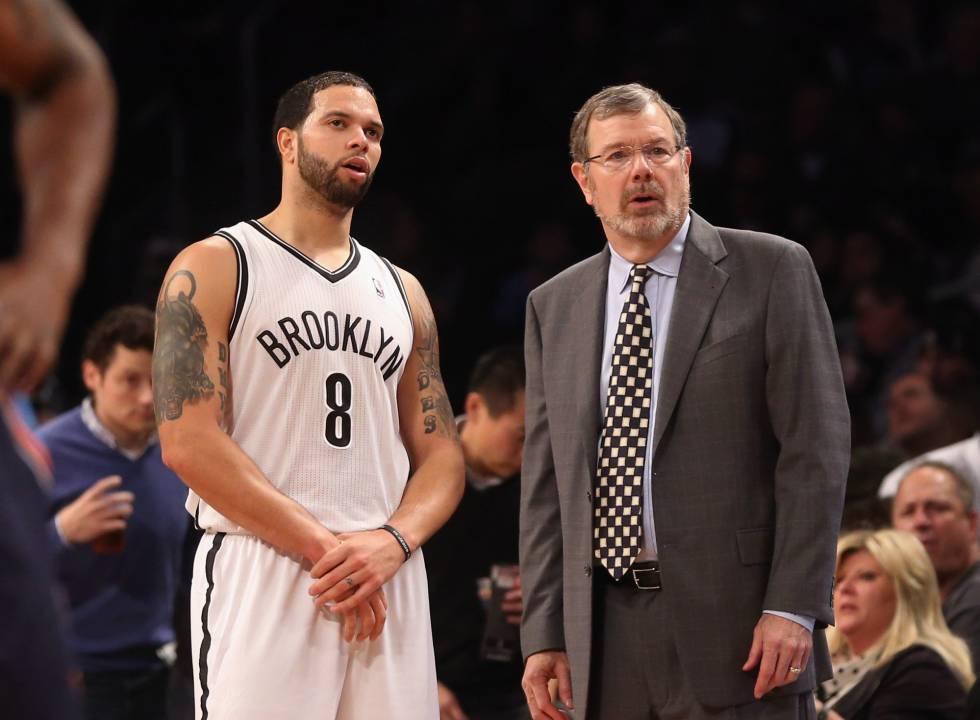 Parker y los Spurs sacan los colores a los Nets de Carlesimo
