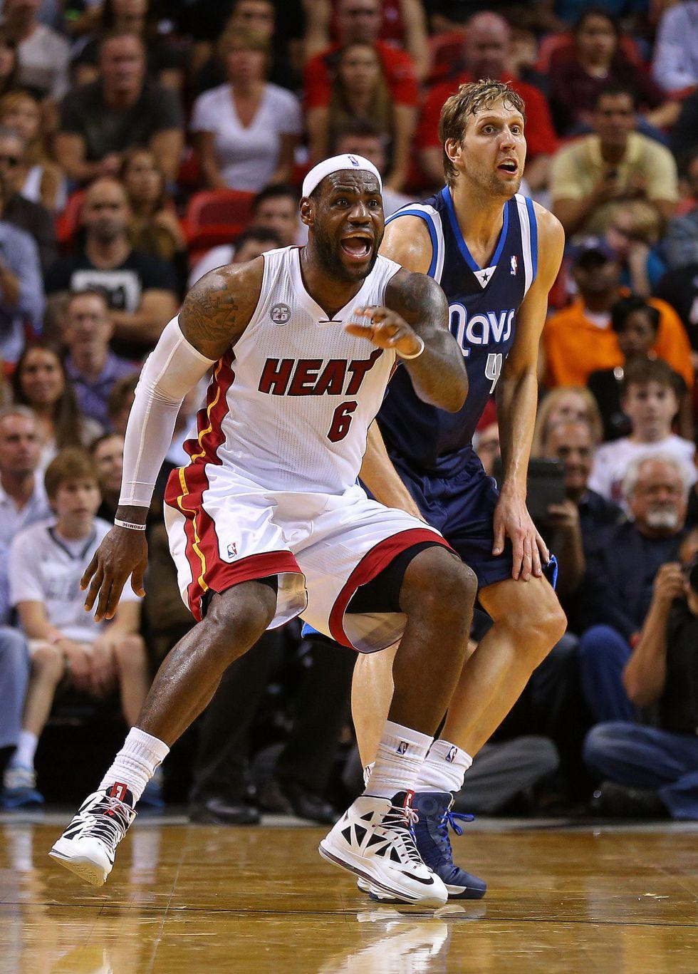 Gran noche de LeBron y pierden los Clippers y los Timberwolves