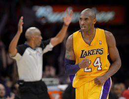Kobe sigue líder y Pau quinto para el Partido de las Estrellas