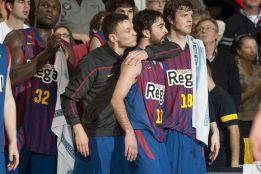 El Barça, virtualmente en Copa; Blu Sens depende de sí mismo