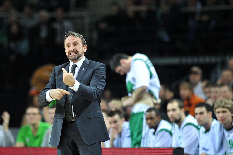 """""""La afición del Real Madrid me respeta porque lo di todo"""""""