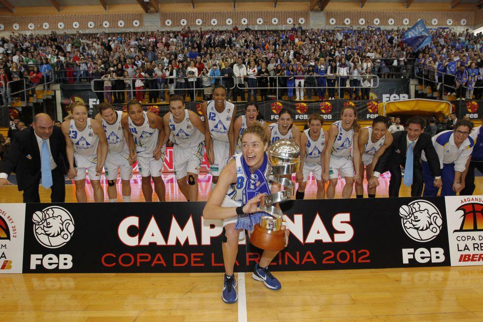 Zamora será la sede de la Copa de la Reina el 10 de Enero
