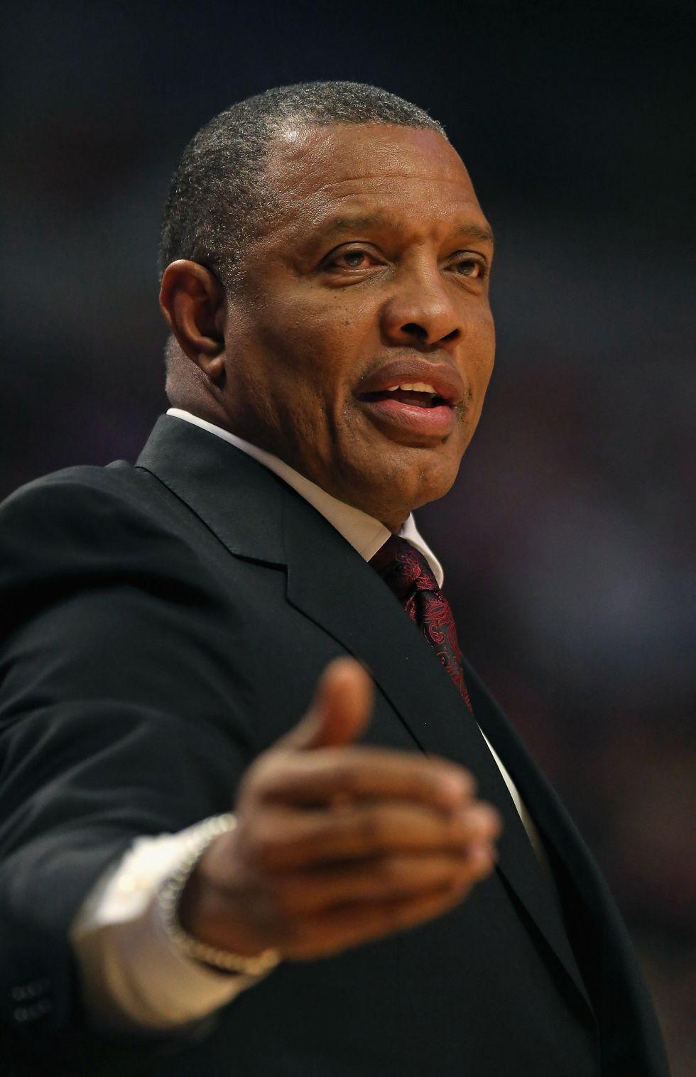 Alvin Gentry deja el cargo de entrenador de los Suns