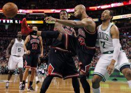Belinelli y Butler deciden el triunfo de los Bulls en Boston
