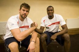 Ni Marc Gasol ni Serge Ibaka estarán el All Star de Houston