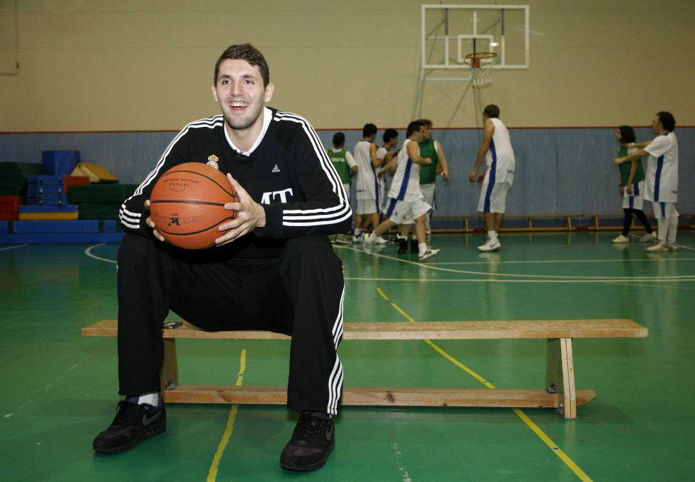 """Mirotic: """"El Blancos de Rueda puede ganar a cualquier equipo"""""""