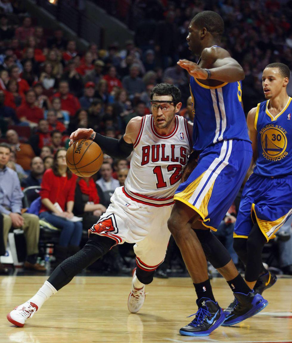 Los Bulls vuelven a ganar